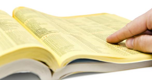 référencement avec les annuaires