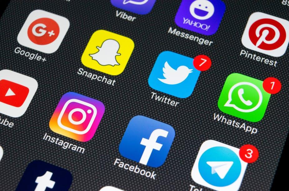 Comment s'appuyer sur les vitrines que sont les réseaux sociaux ?