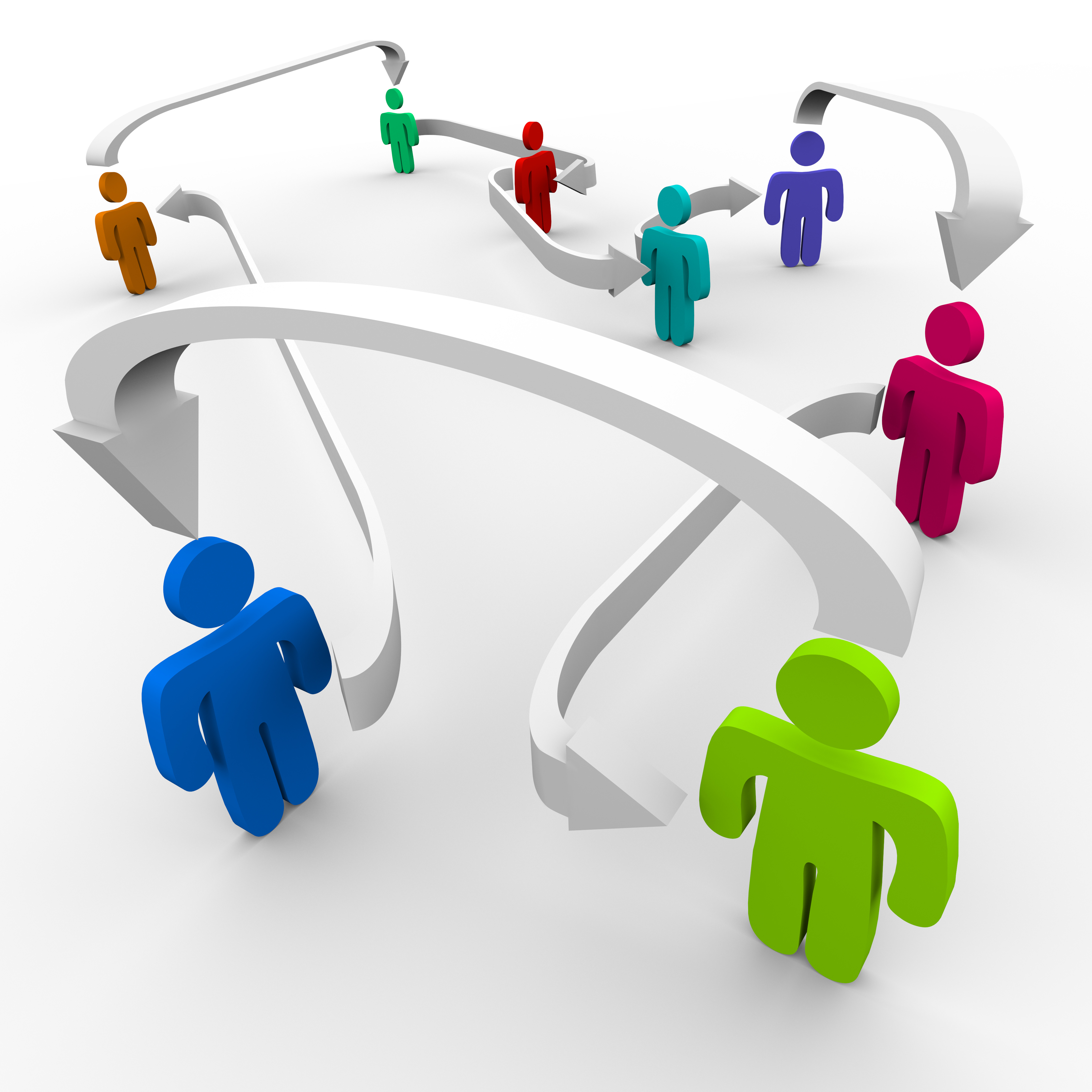 Redaction Web et netlinking