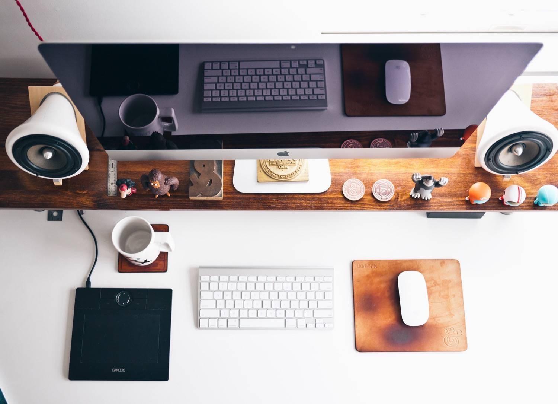 Rédacteur web et source d'inspiration
