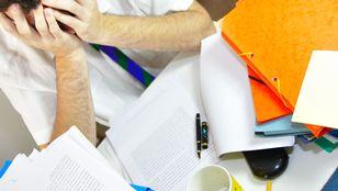 La rédaction web, une tâche chronophage
