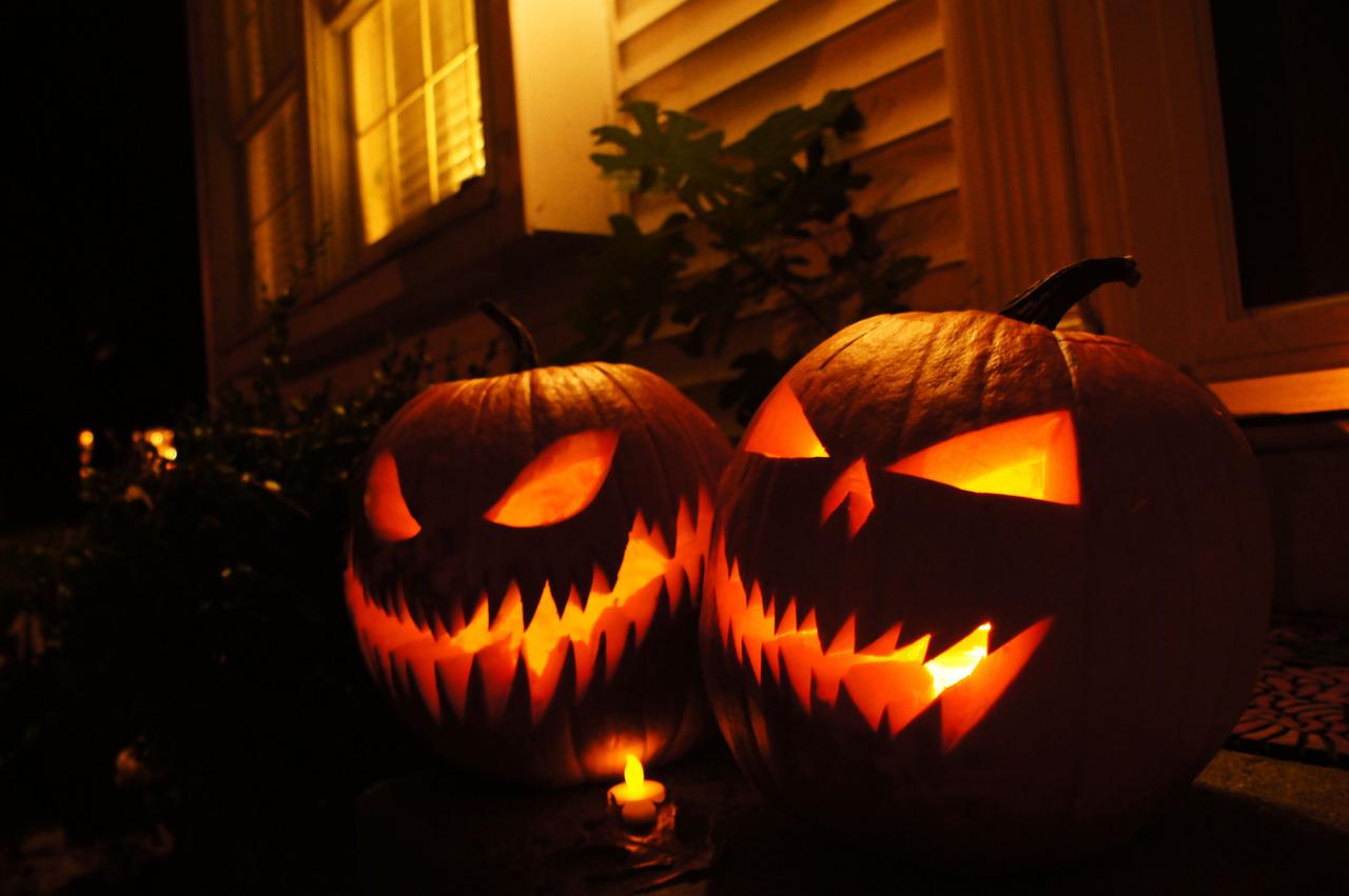 Halloween une date importante pour votre calendrier éditorial