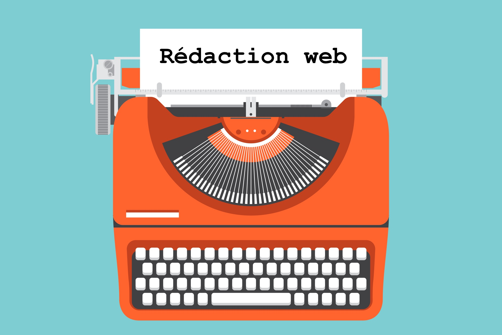 Rédaction web