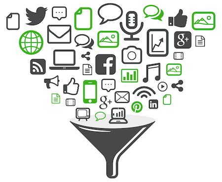 La curation de contenu, une base pour la rédaction web