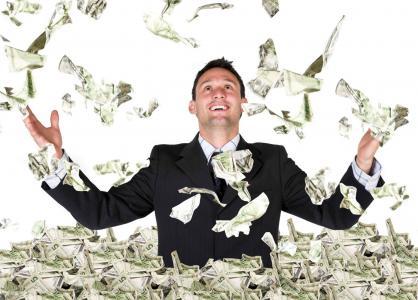 Devenir riche en devenant rédacteur Web ?
