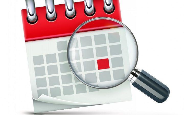 Calendrier éditorial pour une rédaction web plus efficace