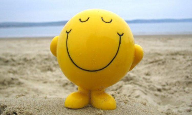 Le rédacteur web et le bonheur