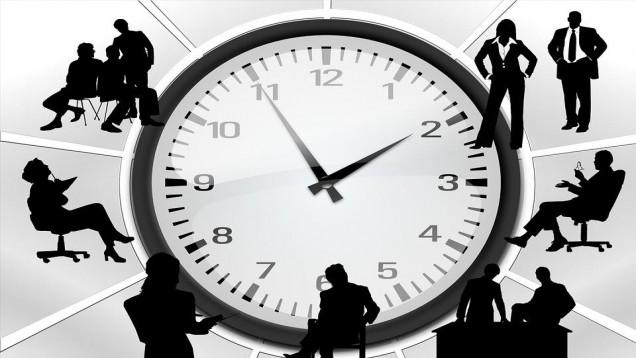 Savoir gérer son temps quand on est rédacteur web