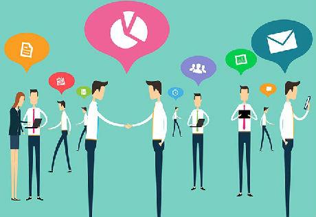Le réseautage, une évidence pour le freelance