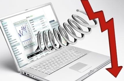 taux de rebond et rédaction web