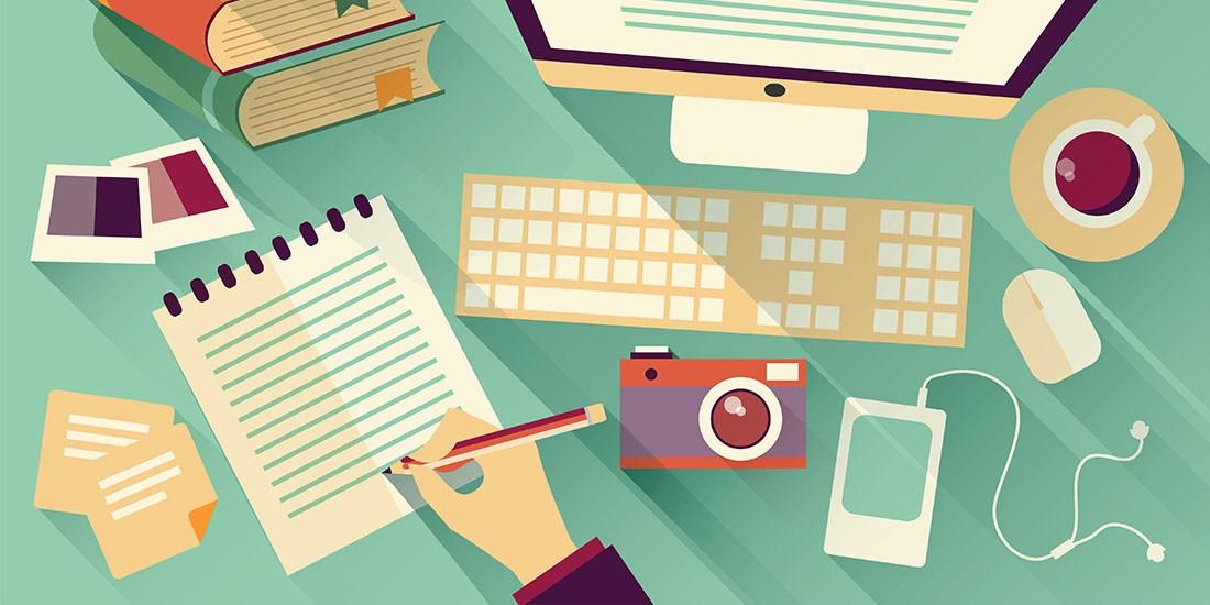 écrire pour le webn la mission du rédacteur web
