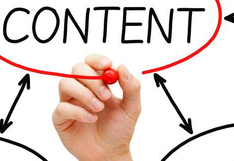 Quand le contenu peut ruiner votre stratégie de …contenu!