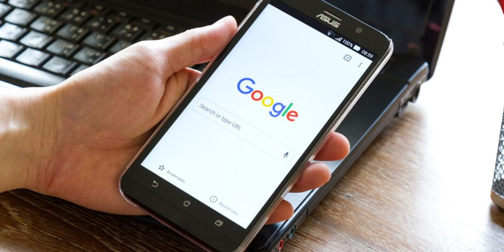 Le rédacteur web face au Google First Mobile