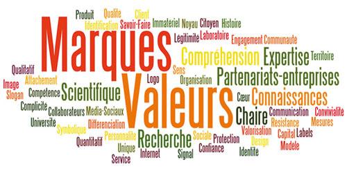 L'image de marque, la rédaction web pour véhiculer des valeurs
