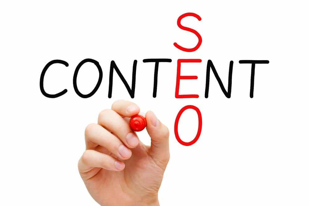 Le contenu, une mission SEO pour le rédacteur web