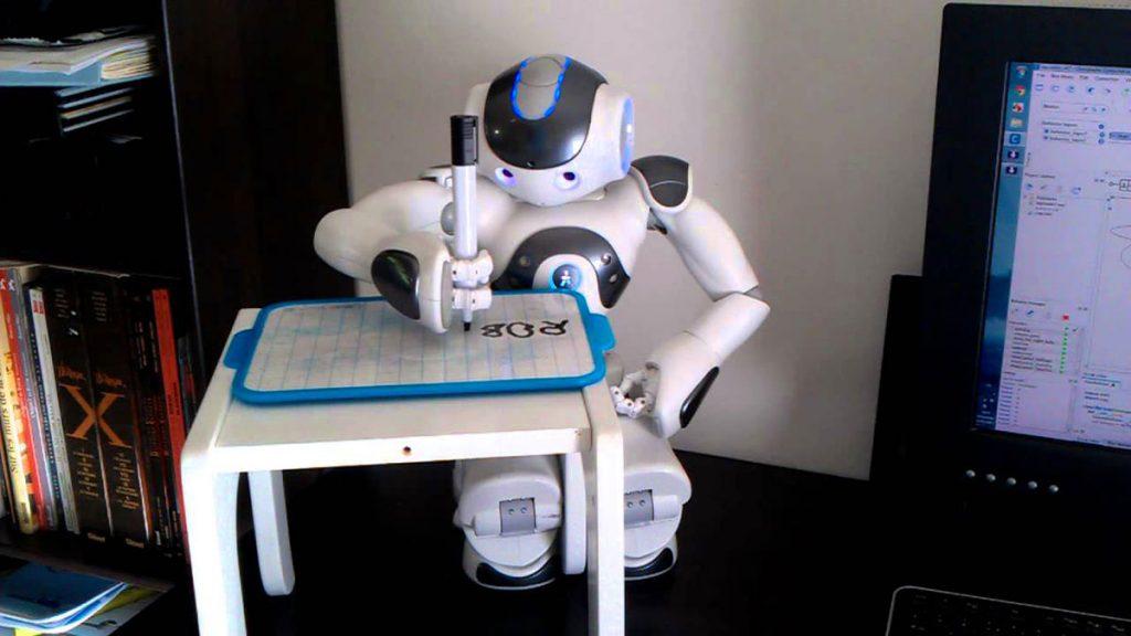 L'écriture par les robots, une nouvelle concurrence pour le rédacteur web