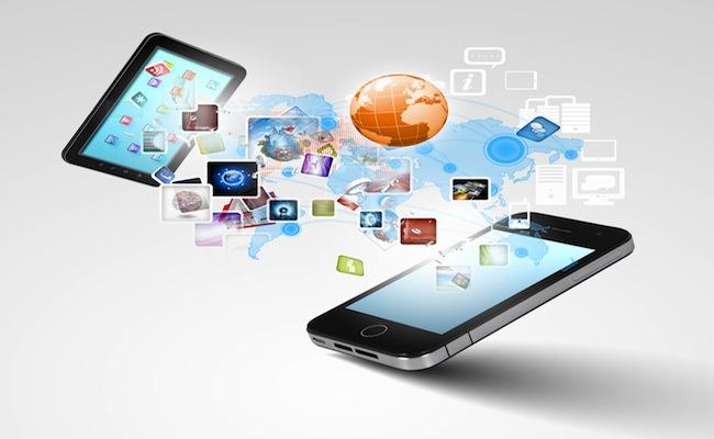 Le mobile influence aussi l'écriture pour le web