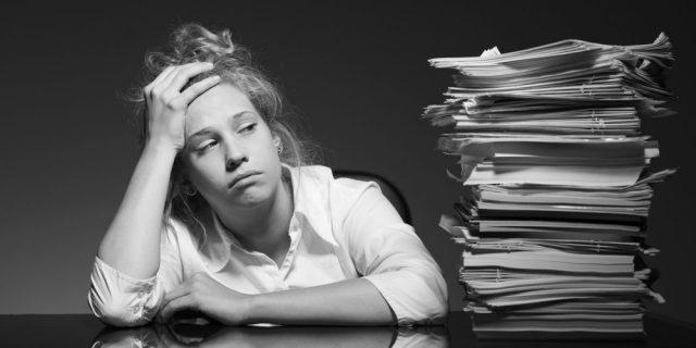 Assistance administrative, une aide utile au quotidien