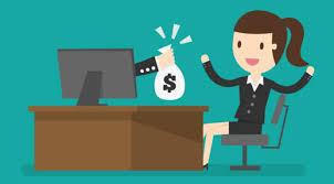 gagner de l'argent sur Internet, un projet à construire