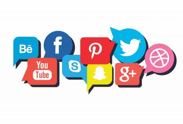 Réseaux sociaux et stratégie Web