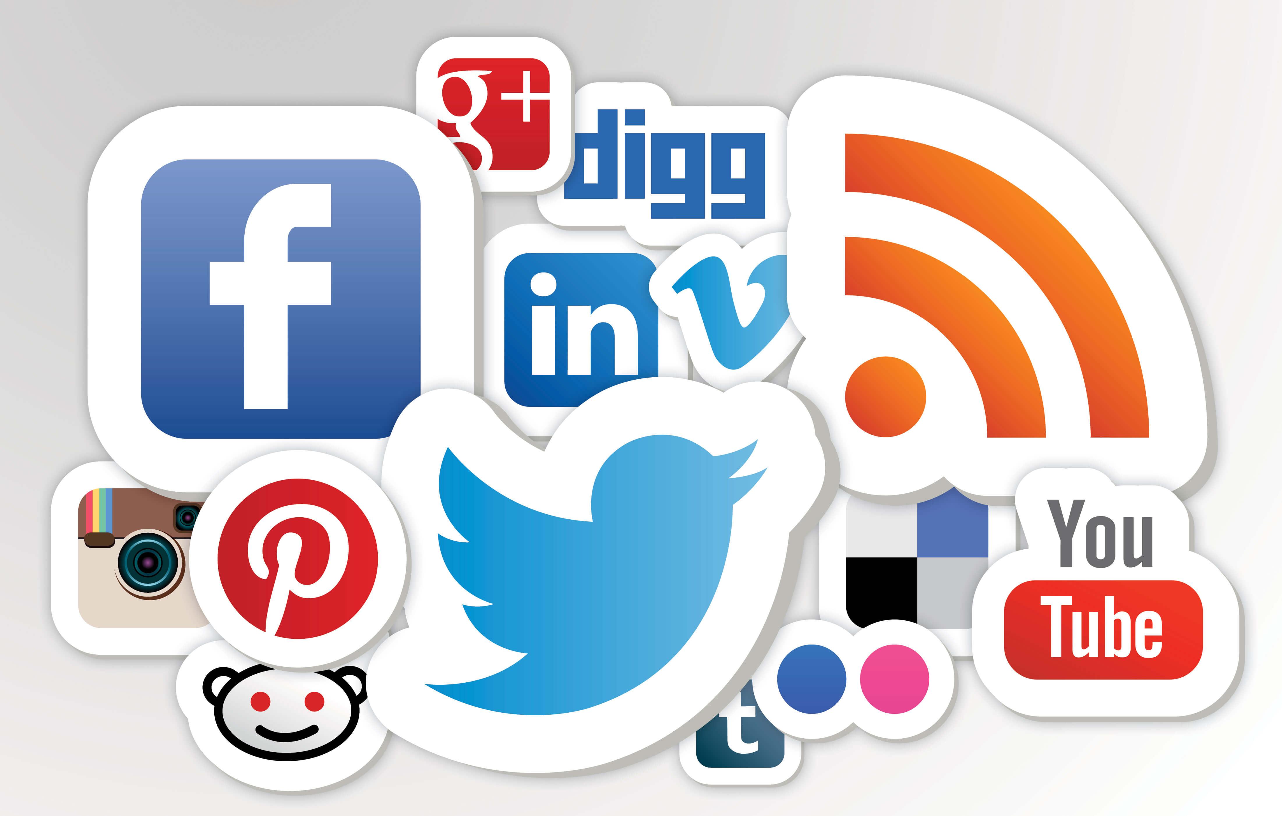 Pourquoi écrivez-vous sur les réseaux sociaux ?