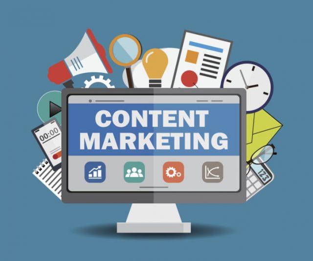 Content Marketing, quand le contenu est un outil de développement