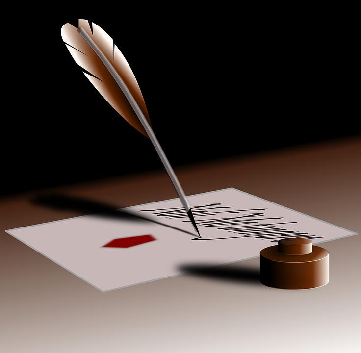 Ecrire gratuitement, la rédaction web face aux demandes de rédactions d'essai