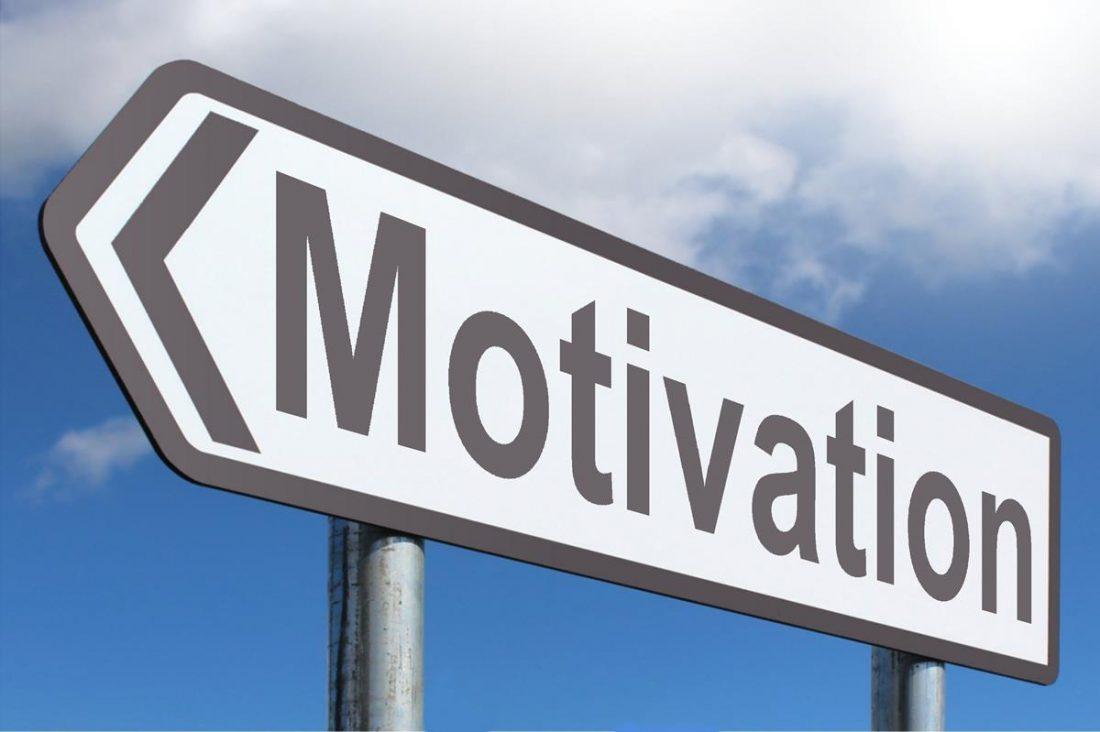 La motivation un graal pour le Rédacteur web