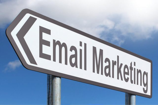 La rédaction d'un email marketing