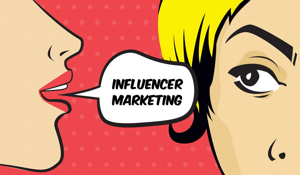 Marketing d'influence et rédaction web