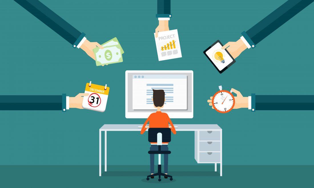 Trouver des clients pour un rédacteur web indépendant