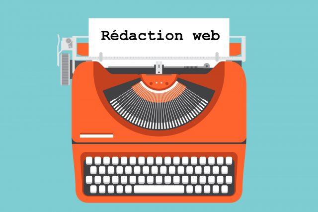 Rédaction web pour vendre