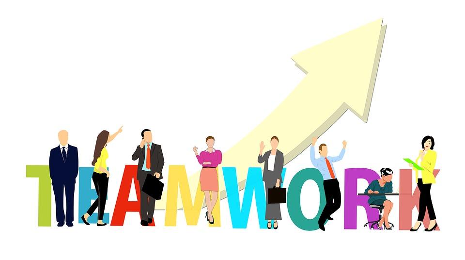 Écrire pour le web, un travail d'équipe