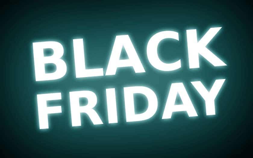 Le rédacteur Web à l'heure du Black Friday