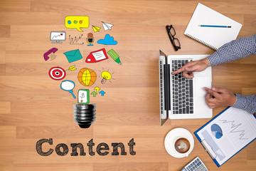 L'efficacité du contenu vs la qualité du contenu ?