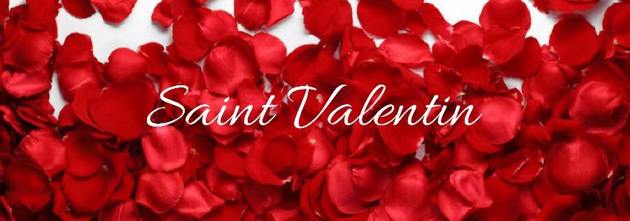 Ecrire une lettre d'amour, une façon de célébrer la Saint Valentin