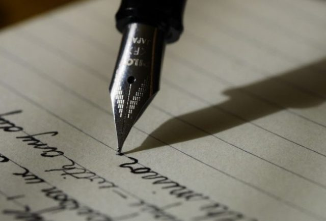 Pourquoi écrire ? Une réponse différente pour le rédacteur Web ou l'écrivain